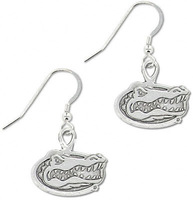 Florida Gators sports charm earrings,20pairs a lot,free shipping