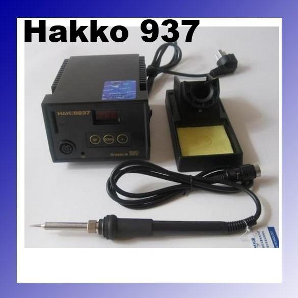 Паяльная станция hakko-907
