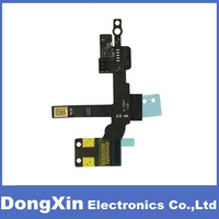 10PCS X  Proximity Light Sensor Flex Cable Ribbon Replacement for iPhone 5 5G