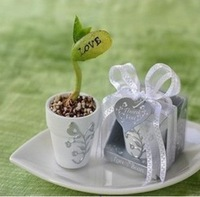 20pcs/lot Wedding favors and gift valentine day gift love magic beans wedding gifts for guest
