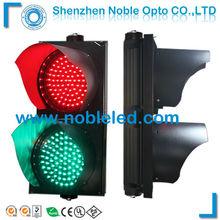 solar traffic light promotion