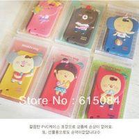 Чехол для для мобильных телефонов Xk Galaxy S3 3D Samsung Galaxy SIII I8190 xk-2488