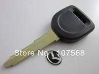 Mazda  Transponder chip key blank shell  case cover