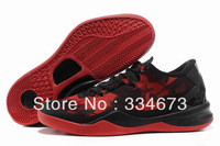 Free shipping Top quality athletic Shoes 14 color k-06 Basketball Shoes ,fashion men Basketball Shoes