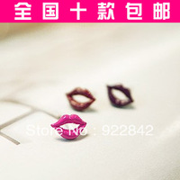 stud earring small accessories