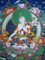 Tibetan thangka 45 65