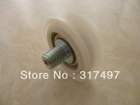 fermator elevator Concentric roller hanger roller DIA=48mm M12