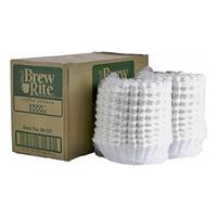 Brew rite drip coffee machine filter paper american commercial coffee machine filter paper 100