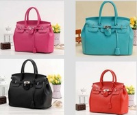 Hot! Women Famous Brand Handbag,Shoulder Bags,Totes,Cheap Name Brand Handbags,Celebrity Girl Faux Leather Handbag