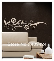 Free shipping!Home decoration crystal3D mirror wall stickers decoration supplies tv wall sofa wall acrylic wall stickers fa-1751