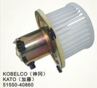 Kobelco Kato AC Cooling Fan Motor Kobelco Kato part Cooling Motor