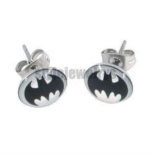 popular stainless steel earring