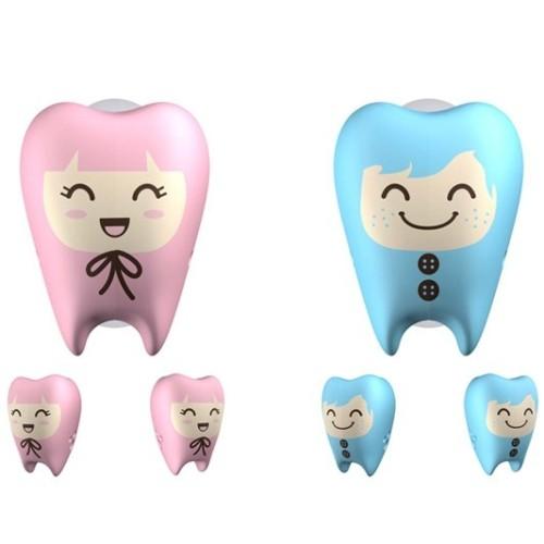 Imagenes de dientes en caricatura - Imagui