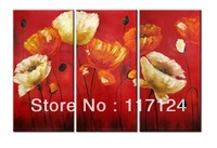Free Shipping !! High Quality Guaranteed Wall Art Home Decoration 100% Hand painted canvas Oil painting #1067