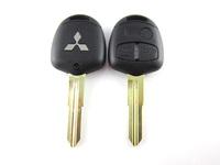 Mitsubishi Lancer EX 3 button remote key case shell