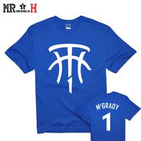 2013 basketball t-shirt commemorative t-shirt the sign sports 100% short-sleeve cotton short-sleeve