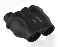 BORG 12X25 high power binocular telescope green film HD Pocket waterproof little night vision 100 non infrared