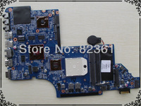 For HP DV7T  DV7-6000 AMD laptop motherboard 641576-001,100% Tested and guaranteed in good working condition!!