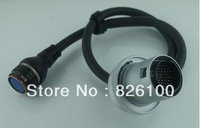 SD C4 connector 38Pin cable for mercedes benz free china postal parcel shipping