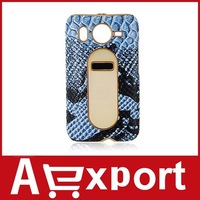 KINGPAD Snake Skin Phone Case for HTC G10 free shipping