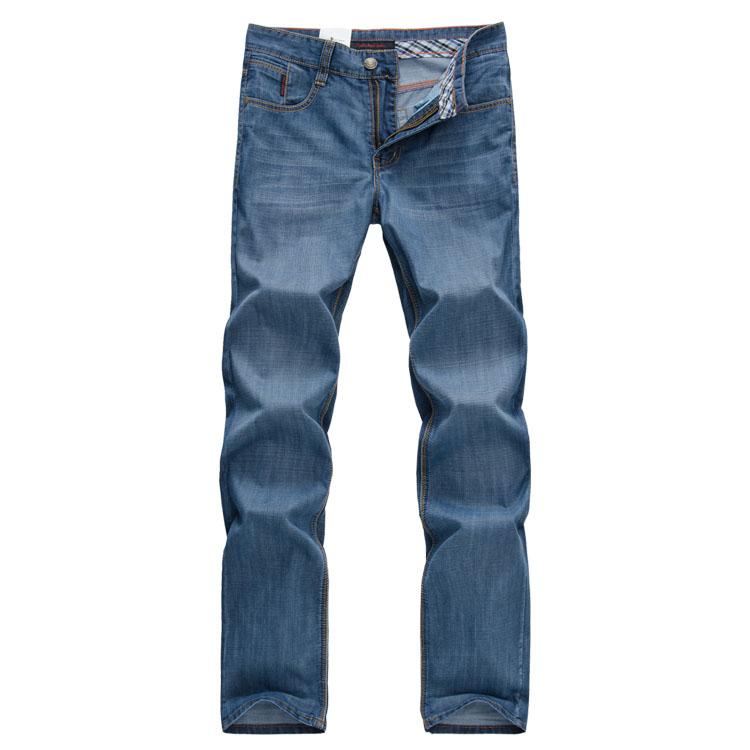 jeans 2013 hot new men s casual pants blue work pants   2013 new