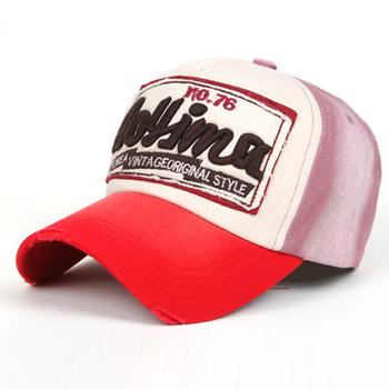 Classic lovers baseball cap female summer casual cap women's sunbonnet male cap