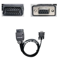Ediabas OBDII Interface for Ediabas INPA Software Connects to RS232 free china postal parcel shipping