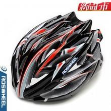 One piece helmet molding bicycle ride helmet mountain bike road bike helmet