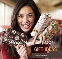 Free shipping  Cosmetic Case Bag Makeup Purse VB hot sell Travel Accessory Storage Handbag