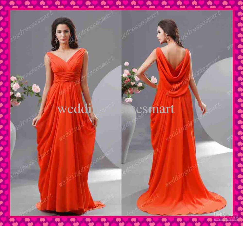 Greek Dess Dress For Prom