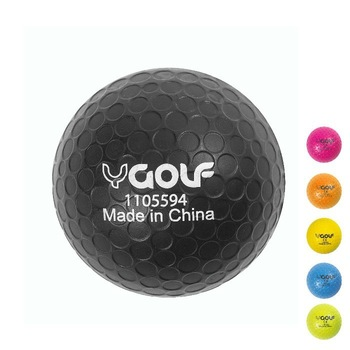 INESIS FOAM BALL SLOW Ygolf balls,Creative golf leisure entertainment, indoor and outdoor children's soft ball