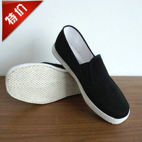 Multi-layered cotton-made shoes sole cotton-made beijing shoes handmade Men cotton-made male casual shoes