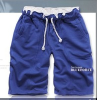 2013 New Style Top Quality Mens Holiday Sale Free Shipping,Hot Sale,Mens fashion Leisure Short ,Size:M-XXL
