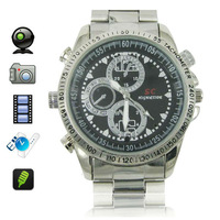 Fashionable Wrist Watch Watch Camera