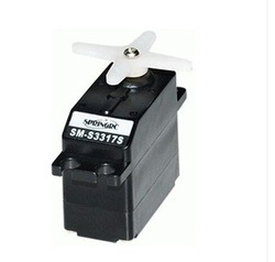 SpringRC Mini Analog Servo SM-S3317S 17g 2.2 kg 18g(China (Mainland))