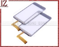 Digitizer TOUCH SECEEN Lens for Incredible S S710e G11 100 pcs/lot shipping ups ems dhl fedex 3-7days