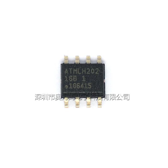 BELLA AT24C16 AT24C16BN-SH-T 16B SMD SOP8 genuine-10pcs/lot(China (Mainland))