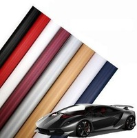 Free shipping 3D carbon fiber film(100*60CM)-(panel face decoration) film-small DIY piece sticker-color option