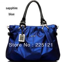 Brand OPPO 2013 fashion women handbags high quality designers shoulder bags for woman genuine PU leather organizer hobos totes.
