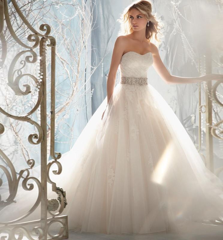 Most Amazing Wedding Dresses 2 Fresh i i aliimg wsphoto