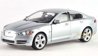 free shipping ! JAGUAR XF !! WELLY   1:24 car models