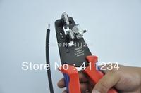 LA-2546 Solar cable stripper /Wire stripper for cable 4/6/10 mm2