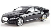 free shipping ! JAGUAR XJ !! WELLY   1:24 car models