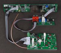 0-80w fm transmitter Professional Broadcast station FM transmisor pcb KIT