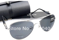 2013 Free shipping Fashion Retro Fashion elegant metal star Sunglasses men New Design with Box tag clean cloth