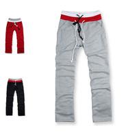 3 Colors Men Joggers Pants 2014 New Brand Sport Pant Hot Men's Sports Pants/Leisure Trousers Sweatpants R960