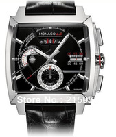 Men's black dial stainless steel automatic movement Men's watches wristwatch FC67865