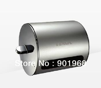 wall hung waterproof aluminium paper box-tissue box-toilet paper box