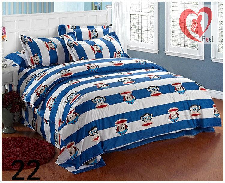Mickey Mouse Queen Bedding