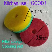 popular sponge scourer